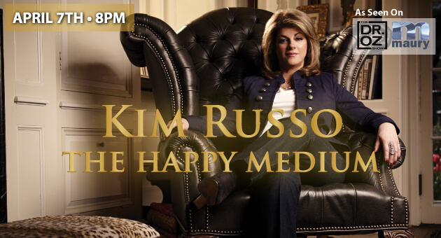 Kim Russo Carousel