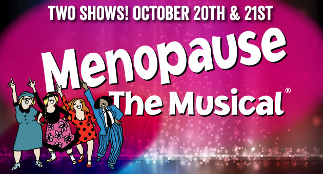 Menopause Carousel