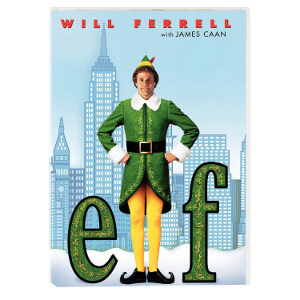 Elf Movie 300x300