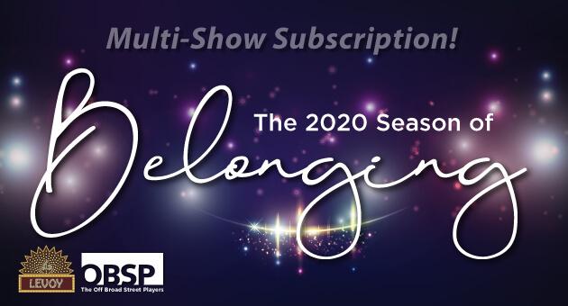 2020 Broadway Season