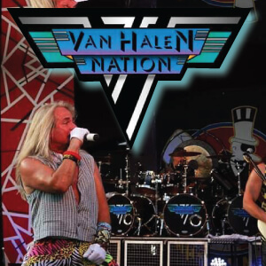 Van Halen Nation