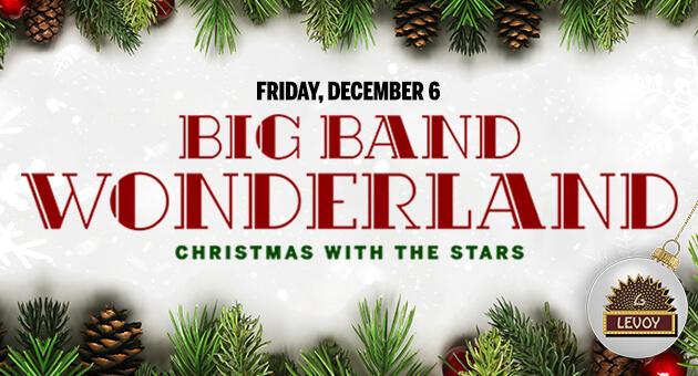 Big Band Wonderland