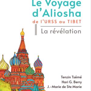 Le Voyage d'Aliosha – Tome 1