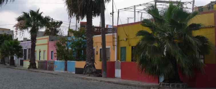 La plus jolie rue de Palmeira -SAl