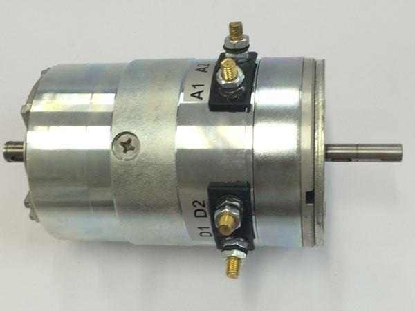 Motor para Moto Redutor