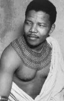 In costumi tribali