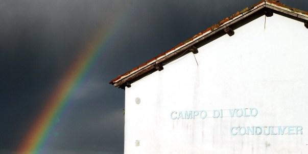 Campo volo - 2