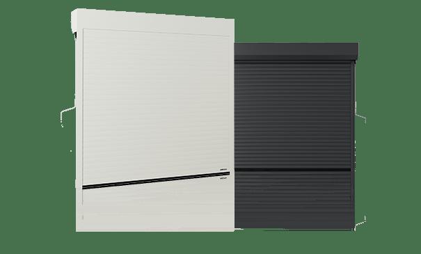 Roller doors | LEWANDOWSKI