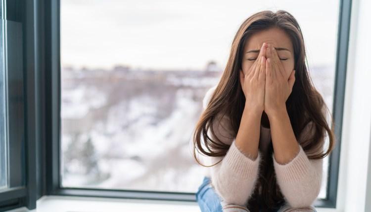 vaincre l'anxiété