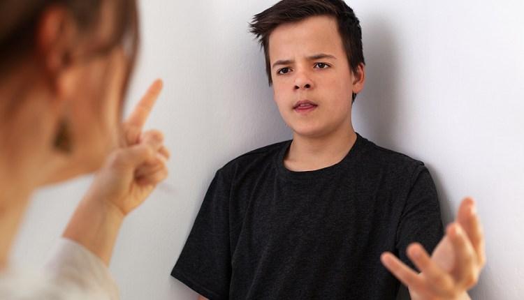 gestion des conflits avec les adolescents