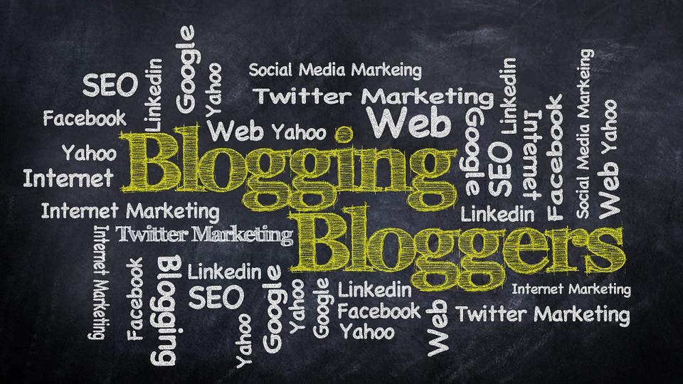 réussir un blog - Erreurs de Blogging