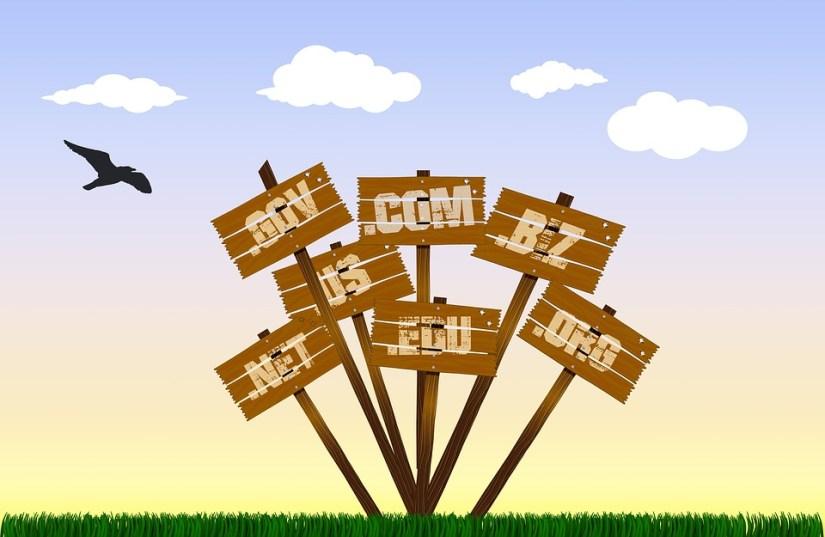 Comment Choisir Un Nom De Domaine Facilement Pour Son Blog Ou Site Web ?