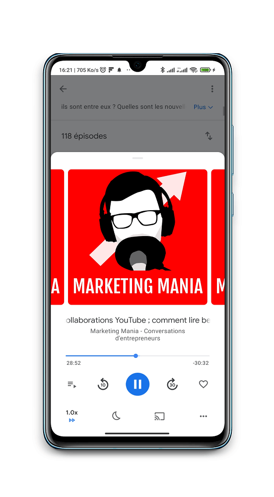 Marketing Mania
