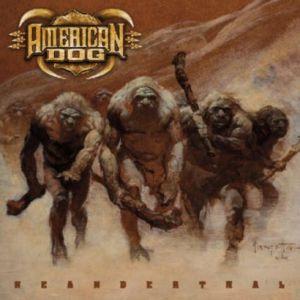 AMERICAN DOG NEANDERTHAL