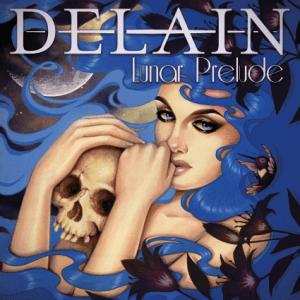 DELAIN - LUNAR PRELUDE - 19 FEVRIER - NAPALM