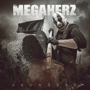 MEGAHERTZ - ERDWARTS - 04 DECEMBRE 2015 - NAPALM RECORDS