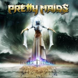 Pretty Maids mars 14 cover