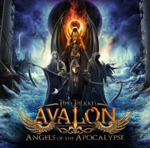 Timo Tolkki's - Avalon