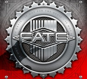 FATE - If Not For The Devil
