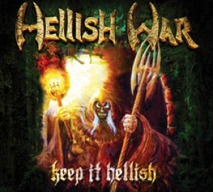 hellish war - keep it