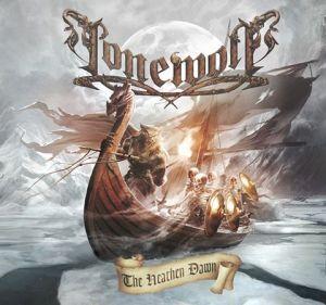 lonewolf - the heathen dawn - 20 may