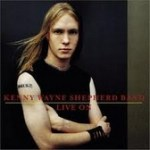 KENNY WAYNE SHEPHERD LIVE ON