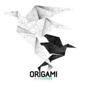 alex cordo origami
