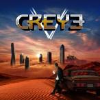 CREYE COVER