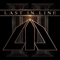 LAST IN LINE COVER