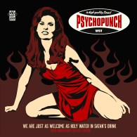 Psychopunch - WAJAWAHWISD Cover 3000x3000 NEW