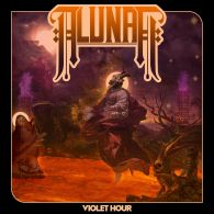 cover Violet Hour
