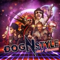 DOG N STYLE POCHETTE