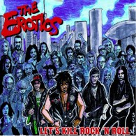 the erotics