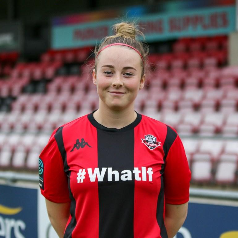 Ava Rowbotham Lewes FC Women 2018 2019-27