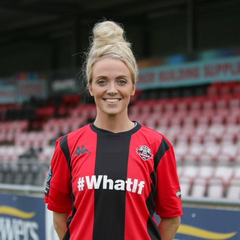 Avilla Bergin Lewes FC Women 2018 2019-1