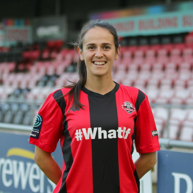 Charley Boswell Lewes FC Women 2018 2019-8