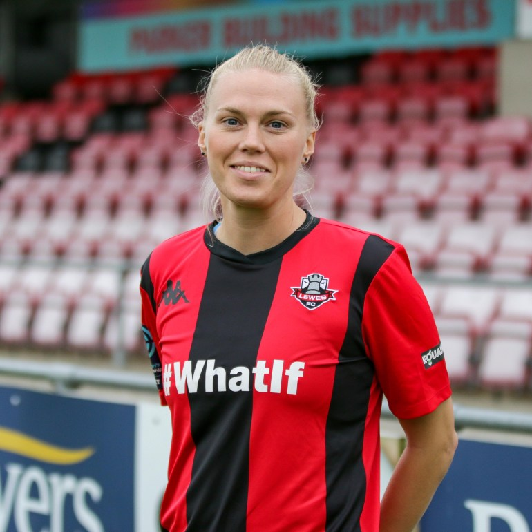 Katie MacIntyre Lewes FC Women 2018 2019-16