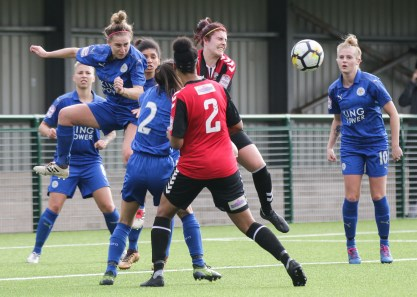 Leicester City Ladies 4 Lewes FC Women 2 FAWPL League Cup Semi 11 03 2018-376-1