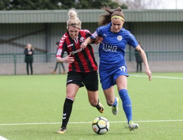 Leicester City Ladies 4 Lewes FC Women 2 FAWPL League Cup Semi 11 03 2018-579-1