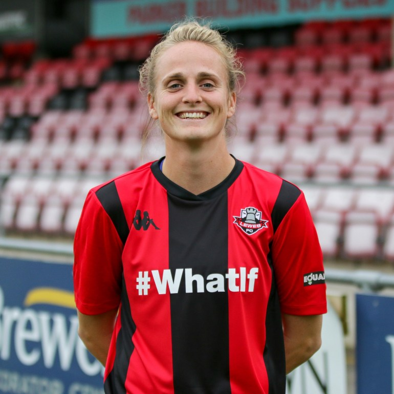 Sarah Kempson Lewes FC Women 2018 2019-31