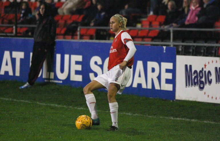 Sussex Ladies V Arsenal Ladies Nov 2010_0005-2