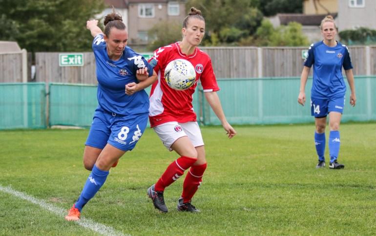 Charlton Ath 4 Lewes FC Women 1 30 09 2018-395-1