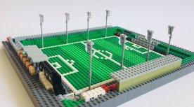 Lego Pan 3