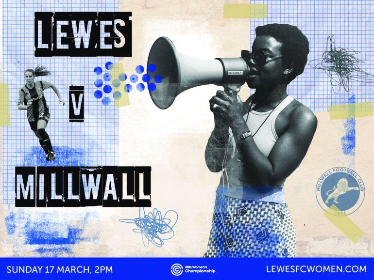 Lewes v Millwall 2019 396X297-01