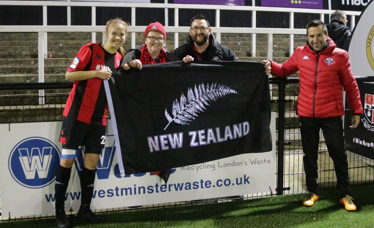 Roodie NZ