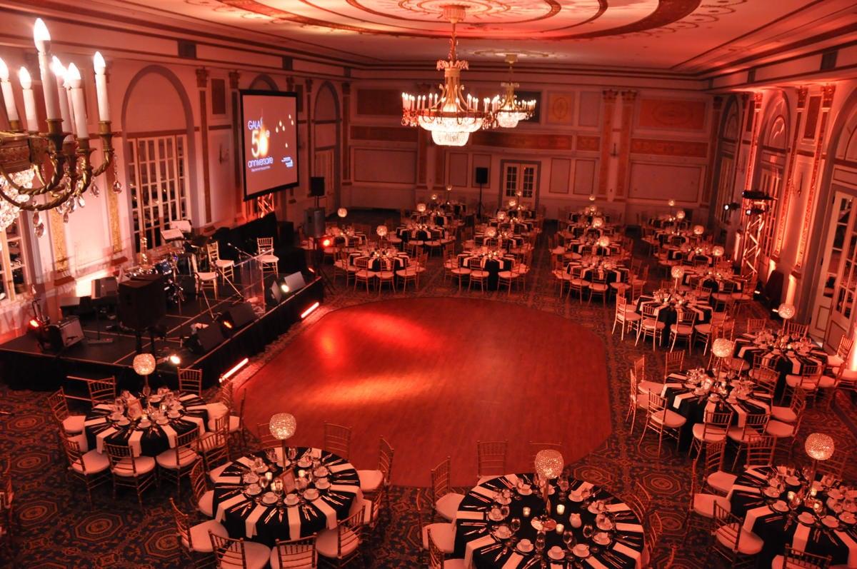 Windsor Ballroom Le Windsor Ballrooms Montreal