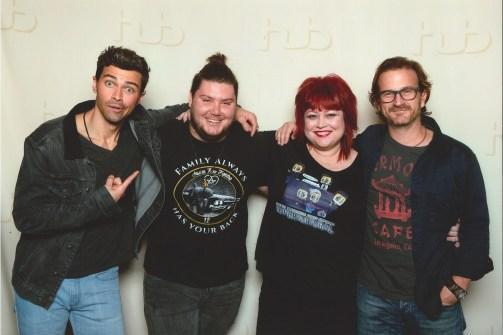 Karaoke Kings With Amy