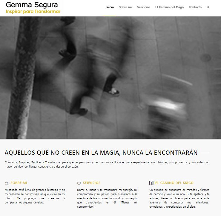 Gemma Segura - Lewis & Carroll Network