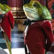 confianza y negocio en Lewis & Carroll