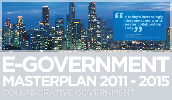 egovernment singapore
